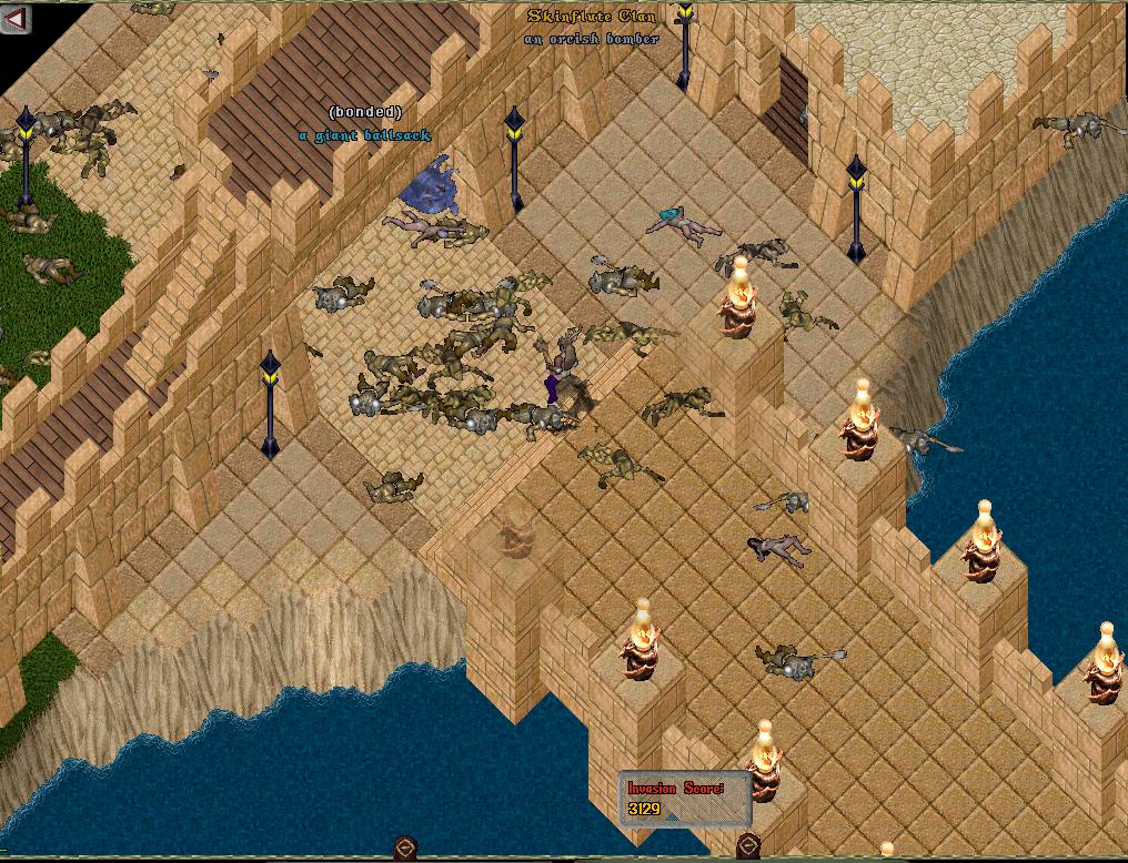 Ultima Online Forever - Ultima Online Renaissance - Ultima Forever