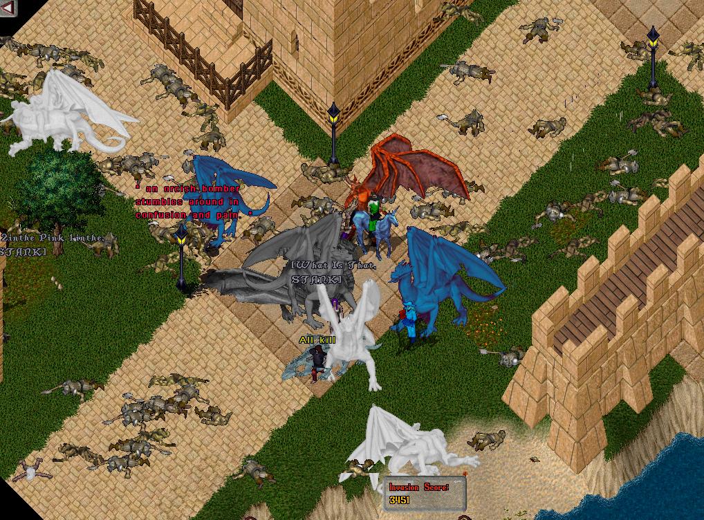 Ultima Online Forever - Ultima Online Renaissance - Ultima